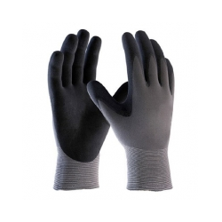 "Gloves Heat/Cut Resistant sz.7""/S **ND**"