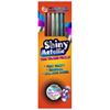 Montrose Shiny Metallic Colored Pencils Set of 8