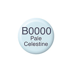 Copic Ink and Refill B0000 Pale Celestine *ND*