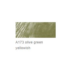 Faber Castell Goldfaber Aqua Pencil #173 Olive Green Yellowish **ND**