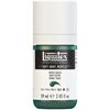 Liquitex Acrylic Soft Body Muted Green S3 2oz