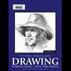"Richeson Drawing Pad 9"" x 12"" 100 Sheets"
