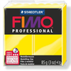 Fimo Professional Modelling Clay 2oz. Yellow