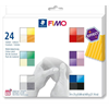 Fimo Effect Set 24 Colours **ND** $47.25 Value