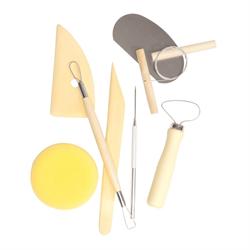 Richeson - Boxwood/Sculpting Tools