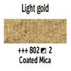 Van Gogh Watercolour 10ml Tube Light Gold