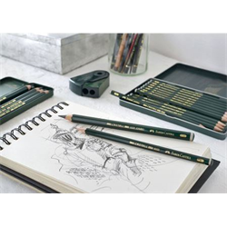 Faber Castell Drawing Pencils