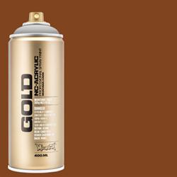 Montana GOLD Spray Hazelnut - 400ml **ND**
