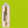 Montana GOLD Spray Poison Dark - 400ml **ND**