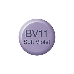 Copic Ink and Refill BV11 Soft Violet *ND*