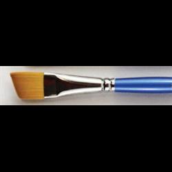 """Brush Heinz Jordan 725-5/8"""" Gold Sable Heinz Jordan"""