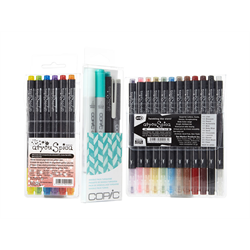 Spica Pen Sets