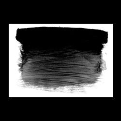 Chromacryl Acrylic Essentials 16oz - Black 50008