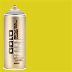 Montana GOLD Spray Bazooka Joe - 400ml **ND**