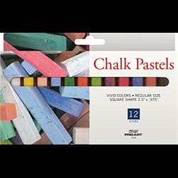 Pro Art Chalk Pastels