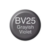 Copic Ink and Refill BV25 Greyish Violet *ND*