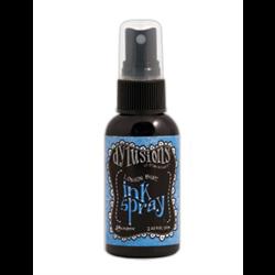 Ranger Dylusions Ink Spray 2oz London Blue **ND**