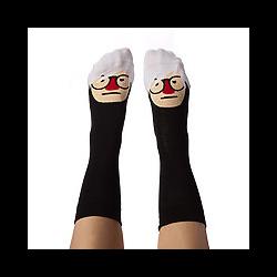 Chatty Feet - Andy Sock-hole **ND**