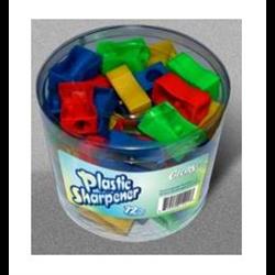 Montrose Plastic Sharpner