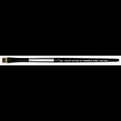 Brush Black Silver SH Shader Size 12