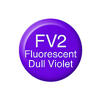 Copic Ink and Refill FV2 Fluorescent Dull Violet *ND*
