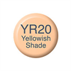 Copic Ink and Refill YR20 Yellowish Shade*ND*