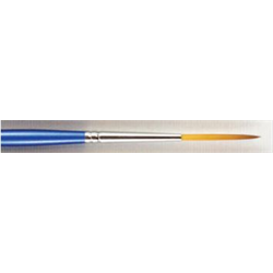 Brush Heinz Jordan 900-4 Golden Sable