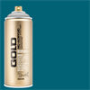 Montana GOLD Spray Reef - 400ml **ND**