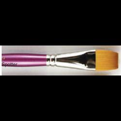 """Brush Heinz Jordan 680-3/4 Gold Sable Glaze 3/4"""""""