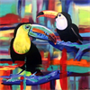 Additional images for Painting you Pet or Fav. Animal with Cori  Jaye Elston, October 8