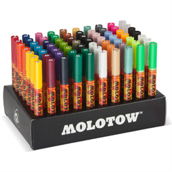 Molotow Paint Markers