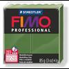 Fimo Professional Modelling Clay 2oz. Leaf Green