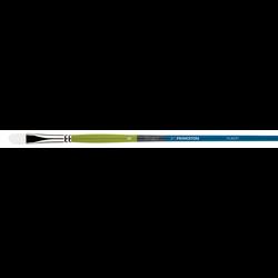Brush Princeton SNAP White Taklon LH Filbert #6