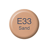Copic Ink and Refill E33 Sand *ND*