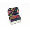 Stoneground Watercolour Palette - 6pc Night Garden **ND**