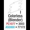 Prismacolor Premier Colored Pencil Colorless Blender PC1077