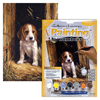 Royal & Langnickel Paint By Numbers Beagle Puppy