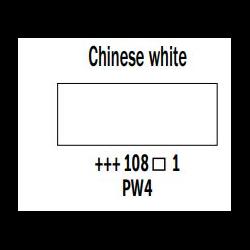 Van Gogh Watercolour 10ml Tube Chinese White