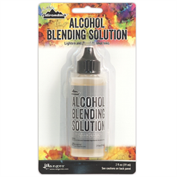 Ranger Tim Holtz Alcohol Ink Blending Solution 59ml **ND**