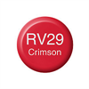 Copic Ink and Refill RV29 Crimson *ND*