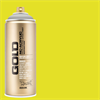 Montana GOLD Spray Poison Light - 400ml **ND**