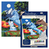 Royal & Langnickel Paint By Numbers Canvas Series Unicorn