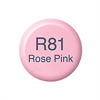Copic Ink and Refill R81 Rose Pink *ND*