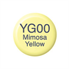 Copic Ink and Refill YG00 Mimosa Yellow*ND*