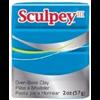 Sculpey III 2oz Turquiose