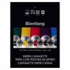 Bienfang Canvasette Pad 710 16x20