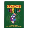Montrose Crayons 8 Count