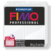 Fimo Professional Modelling Clay 2oz. White