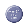Copic Ink and Refill BV04 Blue Berry *ND*