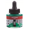 Amsterdam Acrylic Ink 30ML EMERALD GREEN **ND**